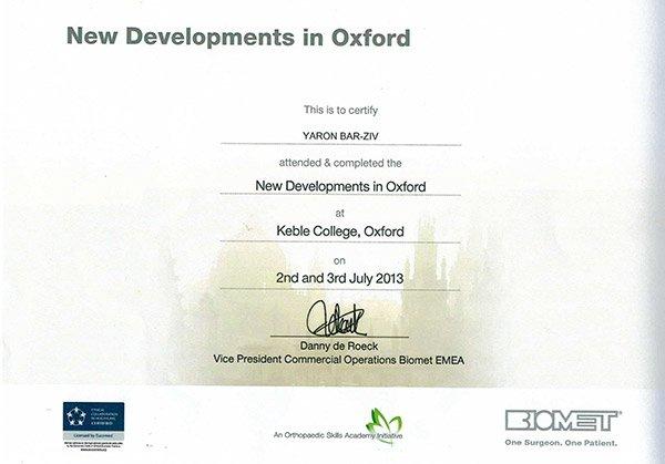 OXFORD-2013