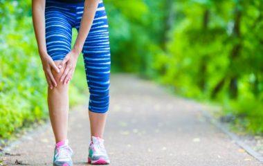 טיפול בכאבי ברכיים – לשים סוף לכאבים