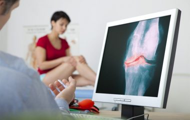 The causes of osteoarthritis
