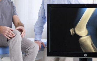 החלפת מפרק ברך – הסיכונים